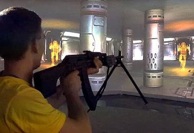 Тир для бизнеса ⋆ ТИР ЭЛЕКТРОН ⋆ стрелковый тренажер